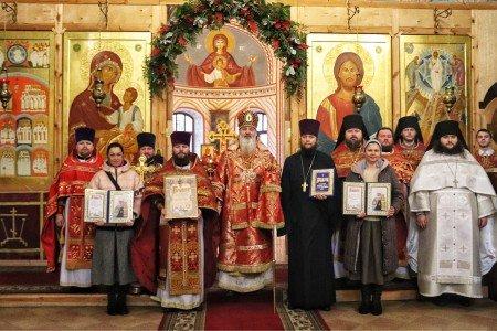 День памяти преподобномучеников Гуслицких