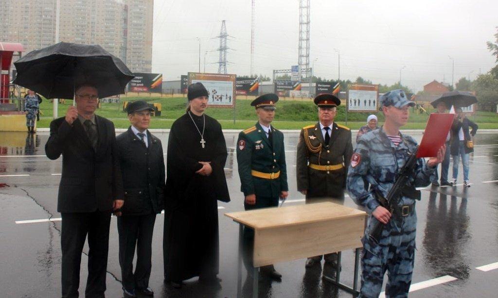 дзержинский полк в балашихе фото с присяги средство разработано