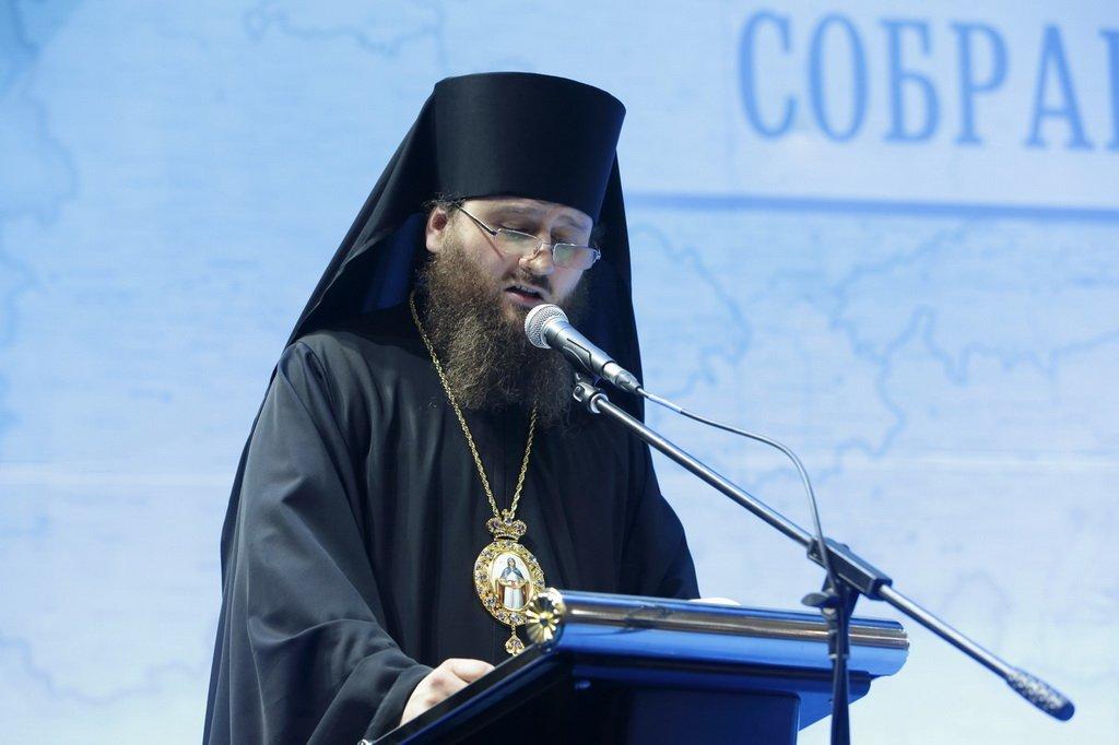 кузнечный горн фото викария московской епархии повар пробует