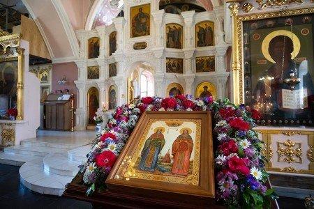 День памяти Собора новомучеников Раменских